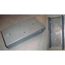 Giant Rear Carrier Battery Holder, 527-EB09RT-02V