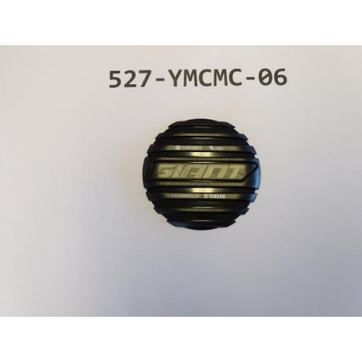 Giant Plastic cover for SyncDrive PRO Motor, 527-YMCMC-06