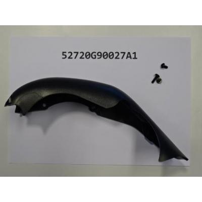 Giant 2020 Fathom E+ Motor Protection Cover, 52720G90027A1