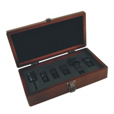 Giant Sixpack+1 Maestro Bearing Service Tool Kit (6 + 1 Pieces)