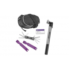 Liv Quick Fix Combo Kit with Mini Pump