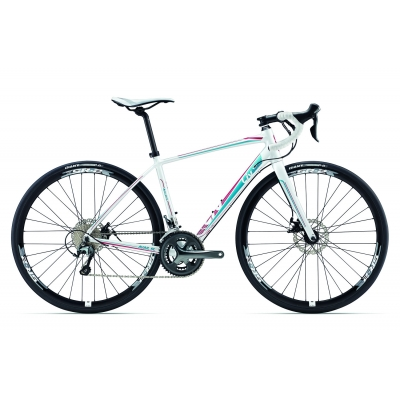 Liv/Giant Avail SL 2 Disc Women's Road Bike 2017