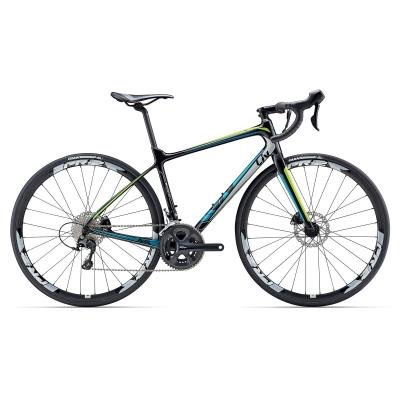 Liv/Giant Avail Advanced 2 Women's Carbon Road Bike 2017