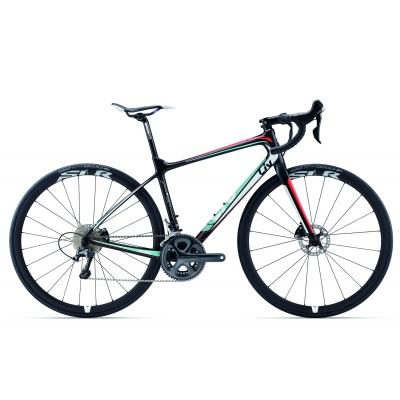 Liv/Giant Avail Advanced Pro 1 Women's Carbon Road Bike 2017