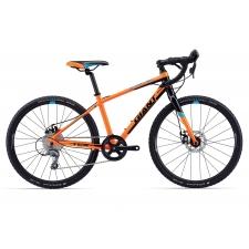 Giant TCX Espoir 24 inch Boy's Cyclocross Bike 2018
