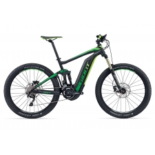 Giant Full E+2 Electric Mountain Bike 2017