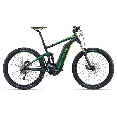 Giant Full E+2 Electric Mountain Bike 2017