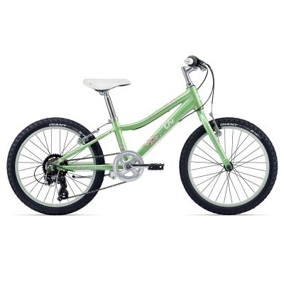 Liv/Giant Enchant 20 inch Lite Girl's Bike 2017