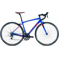 Giant Contend 2 Road Bike (Blue/Orange) 2017