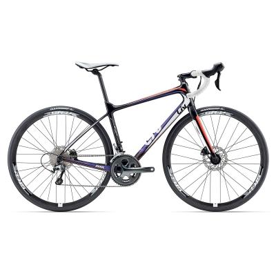 Liv/Giant Avail Advanced 3 Women's Carbon Road Bike 2017