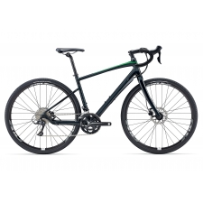 Giant Revolt 2 Gravel Bike 2017
