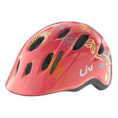 Liv Musa Children's Helmet
