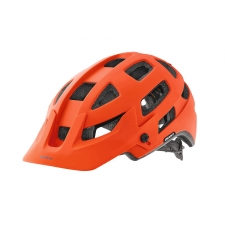Giant Rail SX MIPS Mountain Bike Helmet, Matte Orange