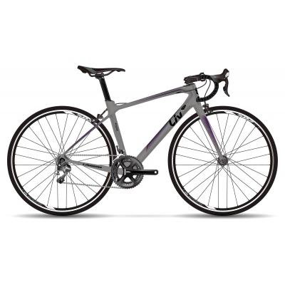 Liv/Giant Langma Advanced 2 Women's Carbon Road Bike 2018