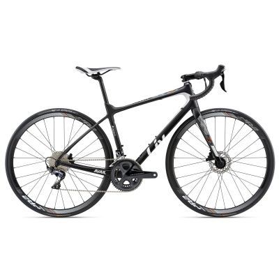 Liv/Giant Avail Advanced 1 Women's Carbon Road Bike 2018