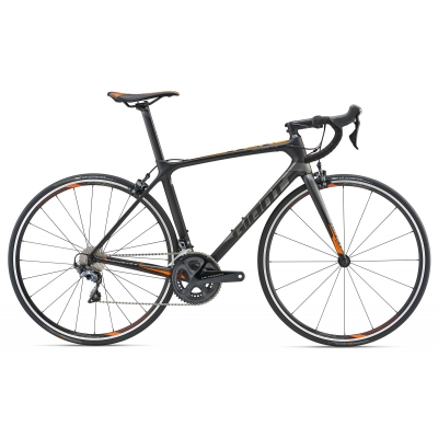 Giant TCR Advanced 1 Carbon Road Bike 2018
