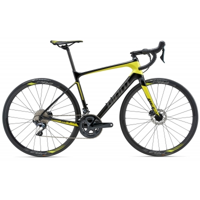 Giant Defy Advanced 1 Carbon Road Bike 2018