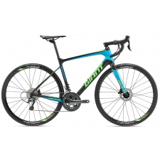 Giant Defy Advanced 3 Carbon Road Bike 2018