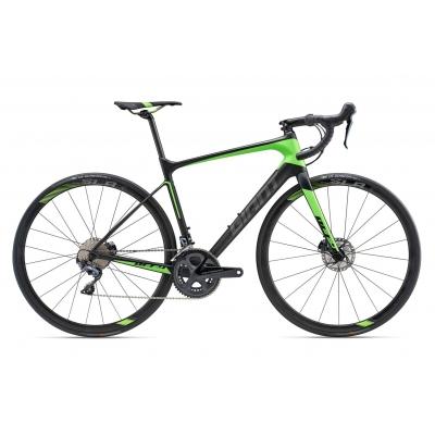 Giant Defy Advanced Pro 1 Carbon Road Bike *DEMO* 2018
