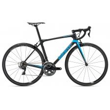 Giant TCR Advanced Pro 0 Carbon Road Bike 2018