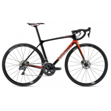 Giant TCR Advanced Pro 0 Disc Carbon Road Bike 2018