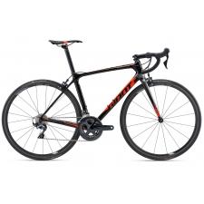 Giant TCR Advanced Pro 1 Carbon Road Bike 2018