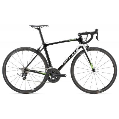 Giant TCR Advanced Pro 2 Carbon Road Bike 2018