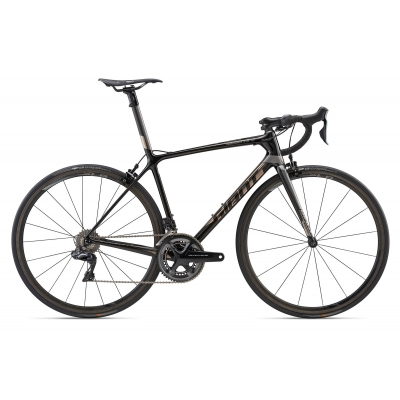 Giant TCR Advanced SL 0 Dura-Ace Di2 Carbon Road Bike 2018