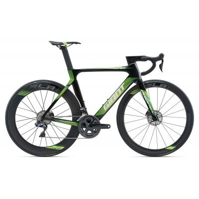 Giant Propel Advanced Pro Disc Carbon Aero Road Bike 2018