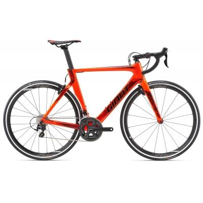 Giant Propel Advanced 2 Carbon Aero Road Bike 2018