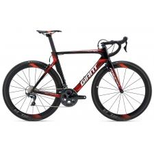 Giant Propel Advanced Pro 1 Carbon Aero Road Bike 2018