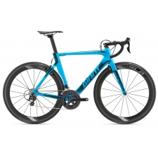 Giant Propel Advanced Pro 2 *DEMO* Carbon Aero Road Bi...