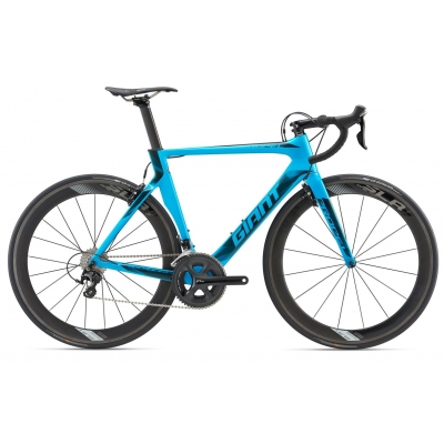 Giant Propel Advanced Pro 2 *DEMO* Carbon Aero Road Bike 2018