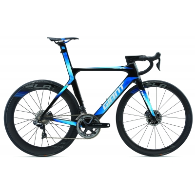 Giant Propel Advanced SL Disc 0 Carbon Aero Road Bike 2018
