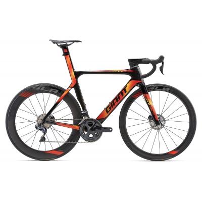 Giant Propel Advanced SL Disc 1 Carbon Aero Road Bike 2018