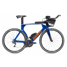 Giant Trinity Advanced Pro 2 Carbon Triathlon / Time T...