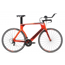 Giant Trinity Advanced Carbon Triathlon / Time Trial B...