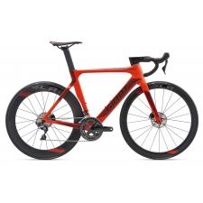 Giant Propel Advanced Disc Carbon Aero Road Bike 2018