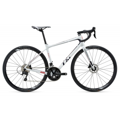 Liv/Giant Avail Advanced 2 Women's Carbon Road Bike 2018