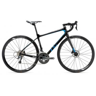 Liv/Giant Avail Advanced 3 Women's Carbon Road Bike 2018