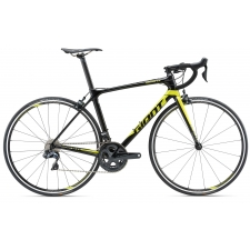 Giant TCR Advanced 0 Carbon Road Bike 2018