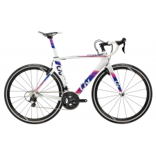 Liv/Giant Envie Advanced 2 Women's Aero Carbon Road Bi...