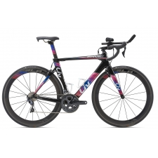 Liv/Giant Envie Advanced Tri Women's Carbon Aero Road ...