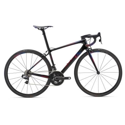 Liv/Giant Langma Advanced SL 0 Women's Carbon Road Bike 2018