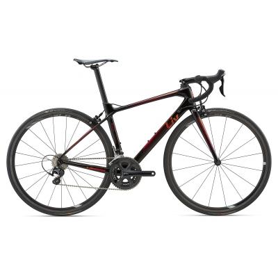 Liv Langma Advanced Pro 1 Women's Carbon Road Bike 2018