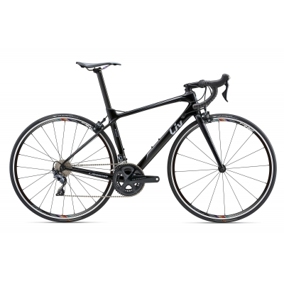 Liv/Giant Langma Advanced 1 Women's Carbon Road Bike 2018
