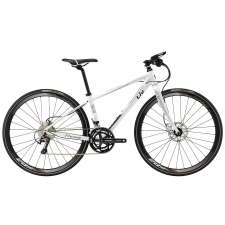 Liv/Giant Thrive 1 Disc Women's Flat Bar Road Bike 2018
