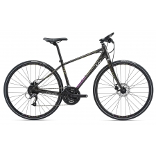 Liv/Giant Thrive 2 Disc Women's Flat Bar Road Bike 2018