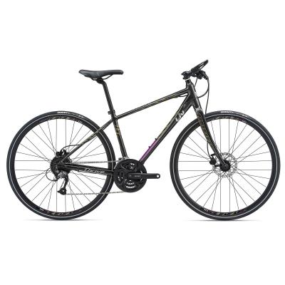 Liv/Giant Thrive 2 Disc Women's Flat Bar Road Bike 2018
