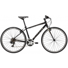 Giant Escape 3 Road Hybrid Bike (Black) 2018